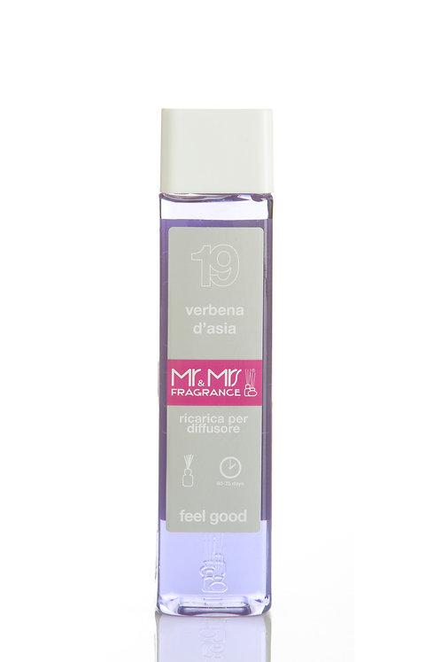 EASY Fragrance Refill 300ml - Verbena d'Asia (Asian Vervain)