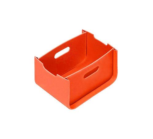 RUDI Onda Leather Crate