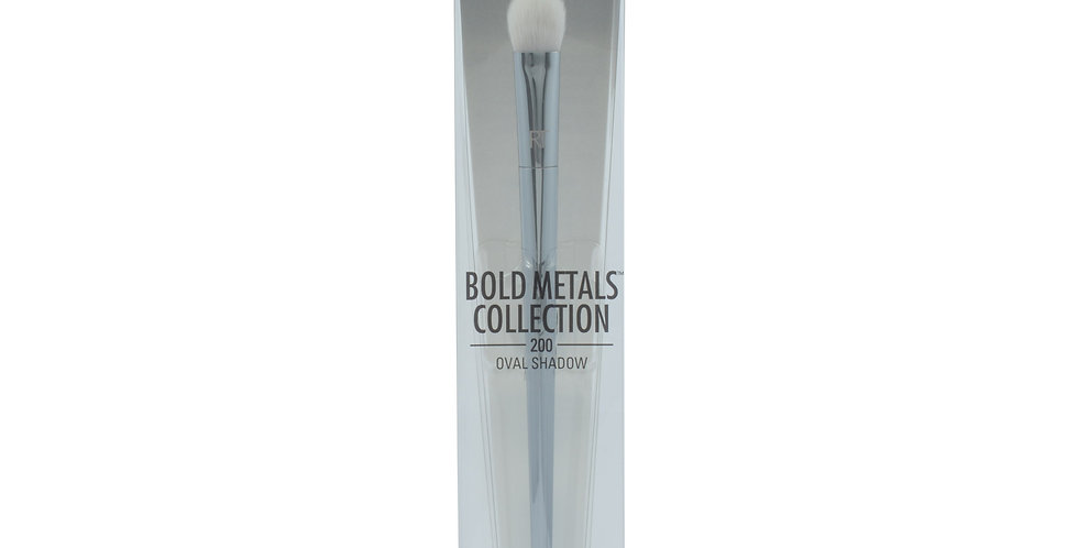 Bold Metals Collection - 200 Oval Shadow