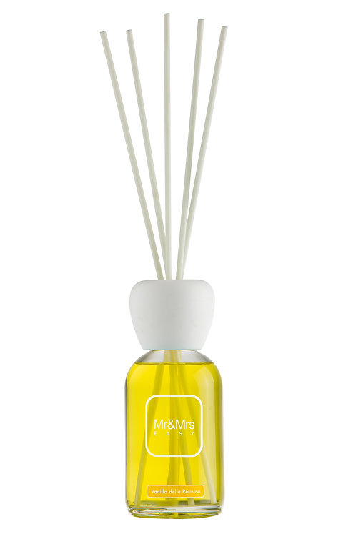 EASY Fragrance Diffuser 250ml - Vanilla delle Reun.(Vanilla from Reun.Island)