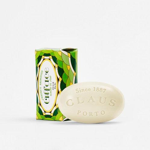 Alface - Almond Oil Soap (150g / 5.3 oz.)
