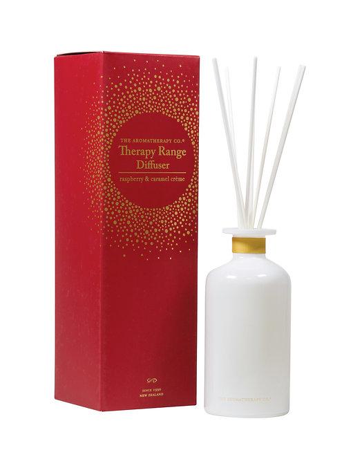 TAC Therapy® Diffuser Raspberry Caramel Crème (250ml)