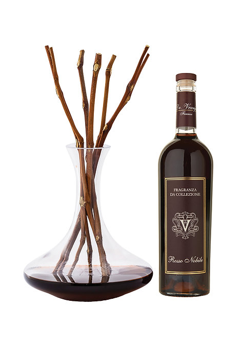 Dr. Vranjes Rosso Nobile Decanter Diffuser (750ML)