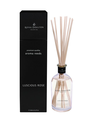 Thumbnail: Royal Doulton Black Aroma Reeds Diffuser 200ml Promo (Any 2 for $159)