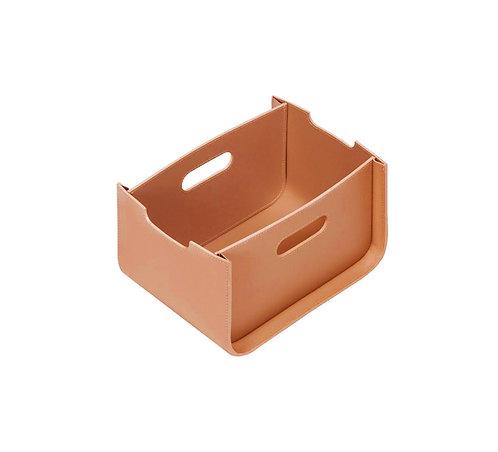 RUDI Onda Basket Rectangular, Small