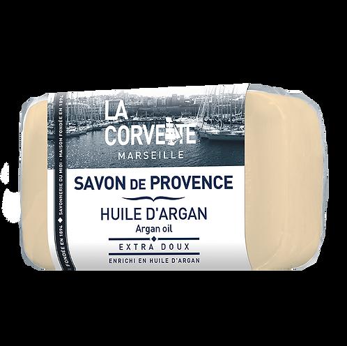 La Corvette Provence Soap Argan Oil (100G)