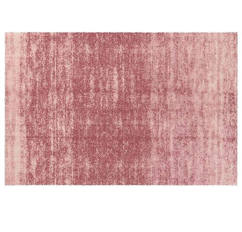 Salonloewe Floor Mat Design - Ronny Stripes Rose