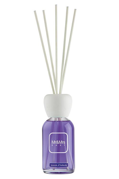 EASY Fragrance Diffuser 250ml - Lavanda d'Hokkaido (Hokkaido Lavender)