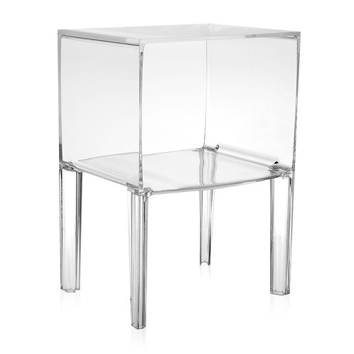 Kartell Small Ghost Buster - Crystal