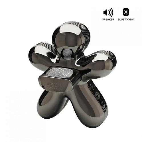 George Bluetooth Speaker (Charcoal)