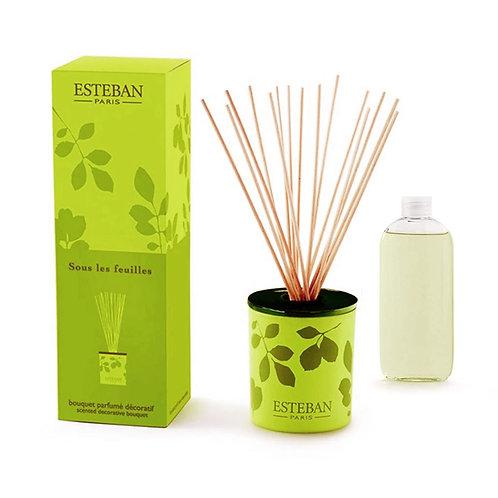 Esteban Paris Parfums Classic Sous Les Feuilles Diffuser (100ML)