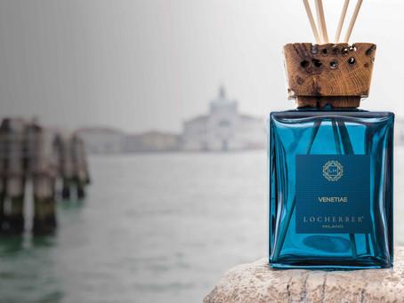 "Locherber - Venetiae ""Own a piece of Venice"""