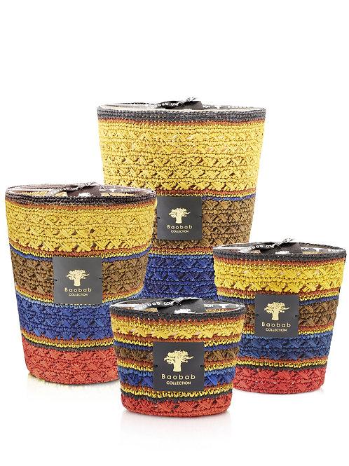 Tsiraka - Morondava Candle