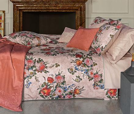Bouquet Duvet Cover Set (Rosa Boha)