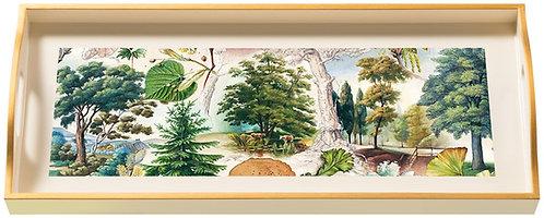 Life Of Trees, Sandwich Cream Tray