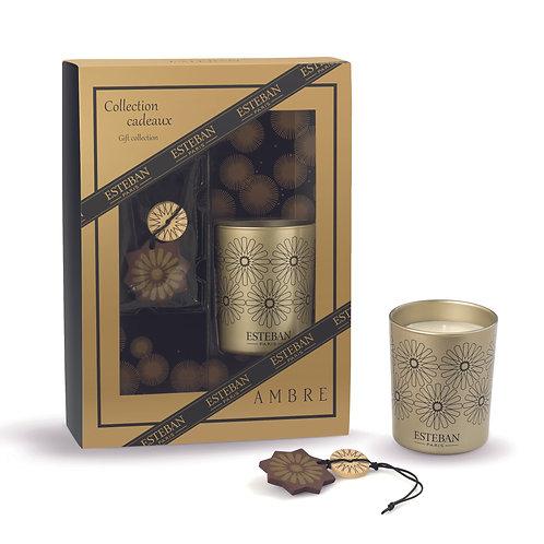 Esteban Paris Parfums Classic Ambre Gift Set