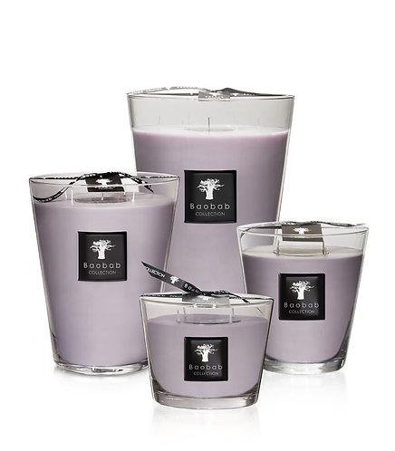 All Seasons - White Rhino Candle
