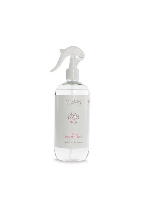 Blanc Spray - Florence Talcum Powder (500ML)