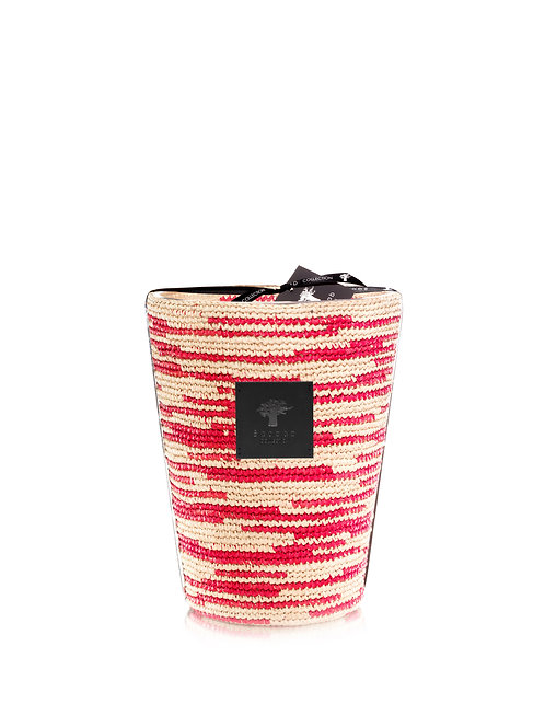 Baobab Collection M Project - Mankafy Candle (Max 24)