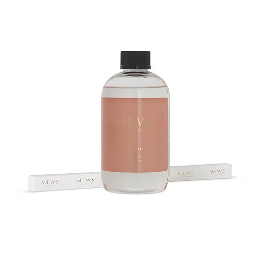Mews Collective 500ml Refill - Pink Sugar