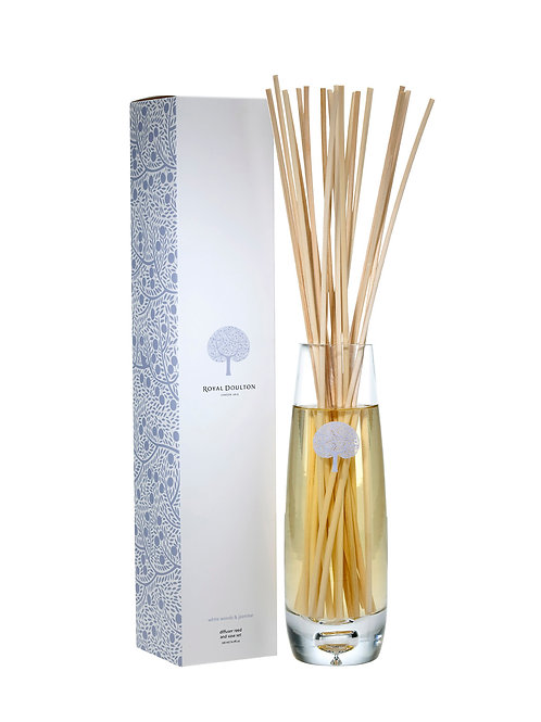 White Woods & Jasmine Fables Diffuser (500ml)