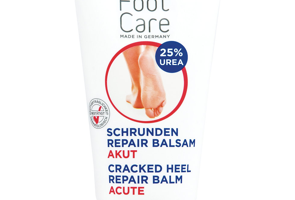 Cracked Heel Repair Balm Acute (50ml)