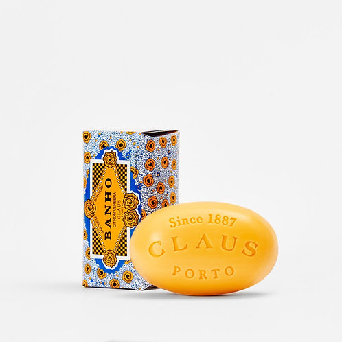 Banho - Citron Verbena Soap (150g/5.3 oz.)