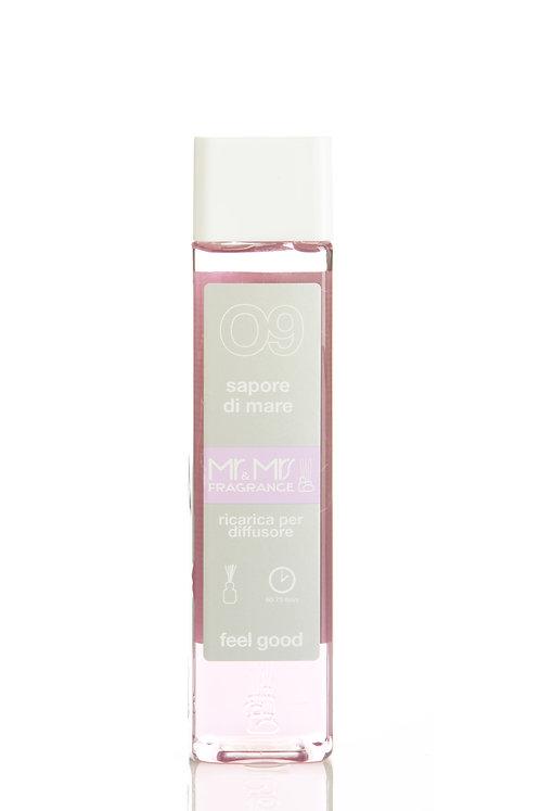 EASY Fragrance Refill 300ml - Sapore di Mare (Scent Of Sea)