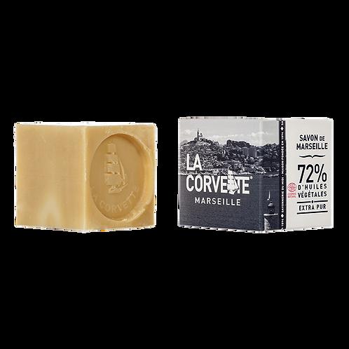 La Corvette Marseille Soap cube EXTRA PURE (100G)