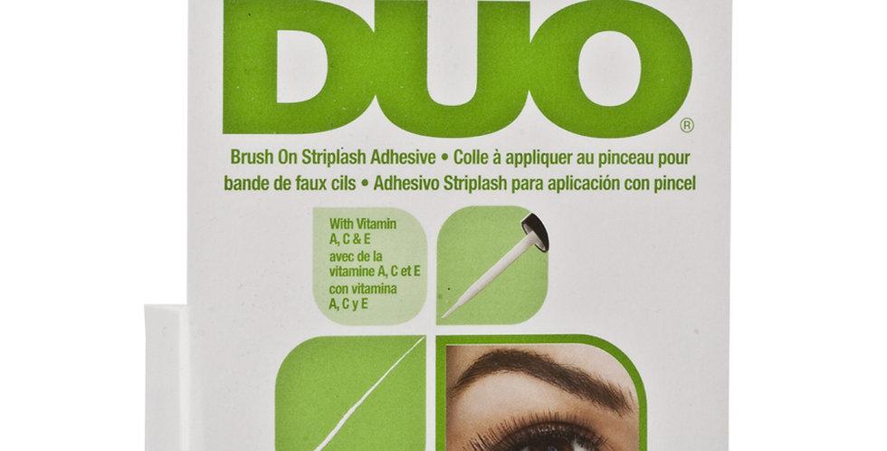 DUO® Brush-On Adhesive Vitamins - Clear (.18oz/5g)