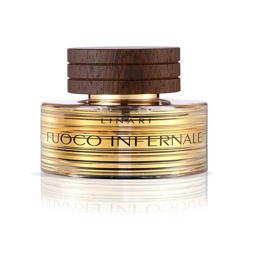 Linari Fuoco Infernale Eau de Parfum (100ml)