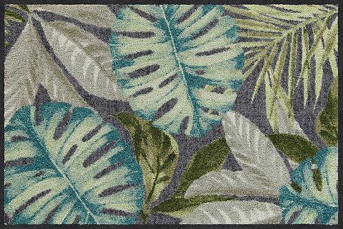 Salonloewe Floor Mat Design - Coco Anthrazit (50 X 75)