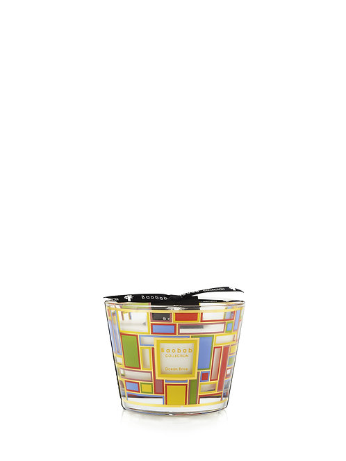 Baobab Collection Cities - Ocean Drive Candle (Max 10)