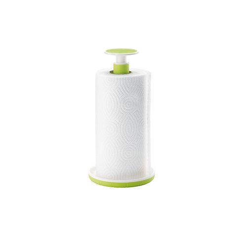 Kitchen Roll Holder - Green