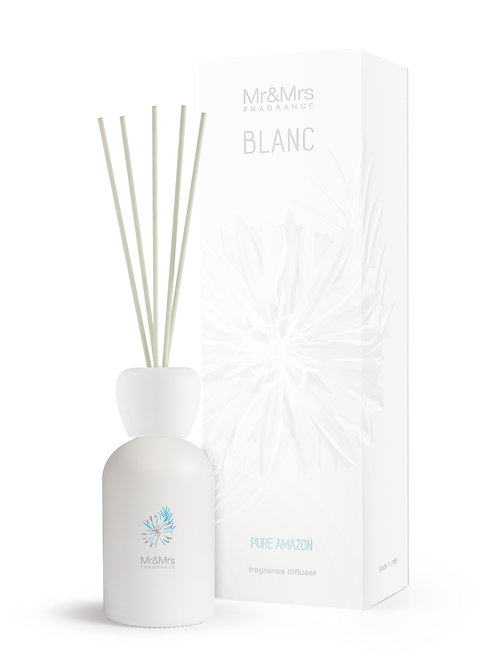Blanc Diffuser - Pure Amazon (250ML)
