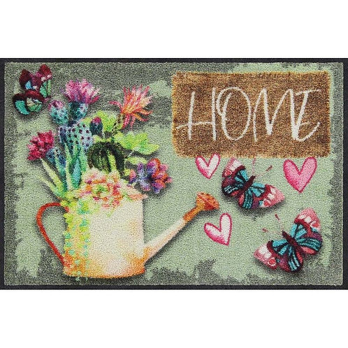 Salonloewe Floor Mat Design - Garden Home (50 X 75)
