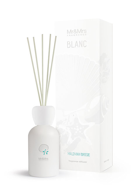 Blanc Diffuser - Maldivian Breeze (250ML)