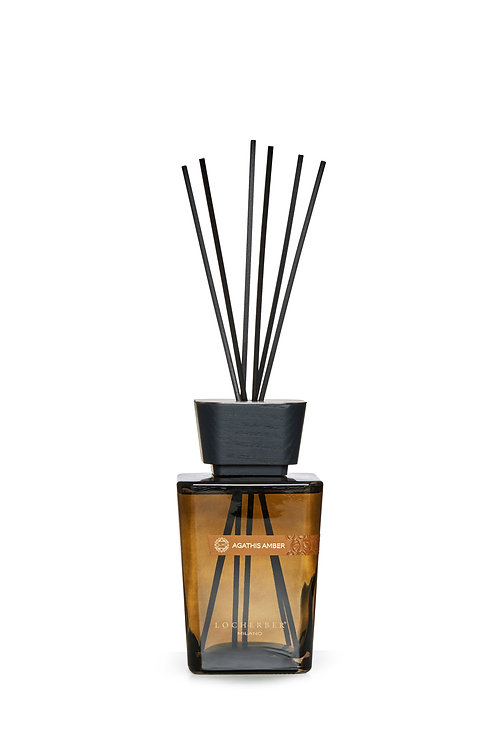 Locherber Skyline Collection - Agathis Amber Diffuser (500ML - 5L)
