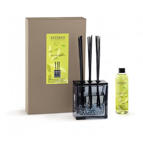 Esteban Paris Parfums Classic Sous Les Feuilles Diffuser (250ML)