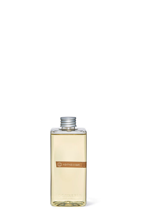 Locherber Skyline Collection - Agathis Amber Refill (500ml)
