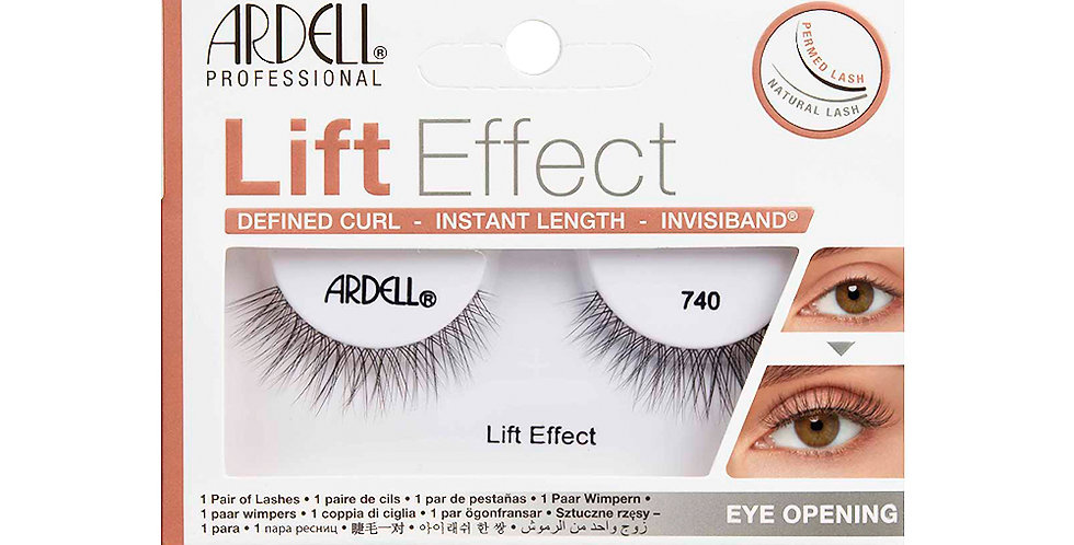 Ardell® Lift Effect 740