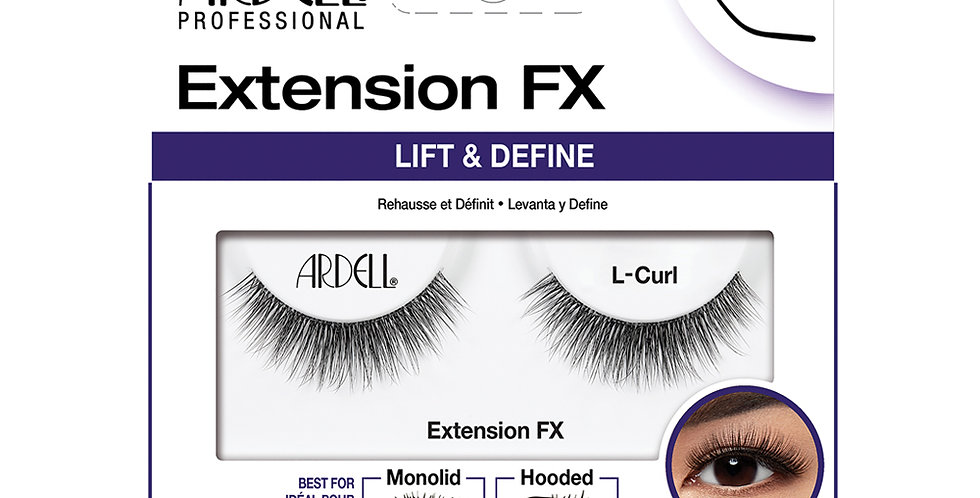 Ardell® Extension FX L Curl