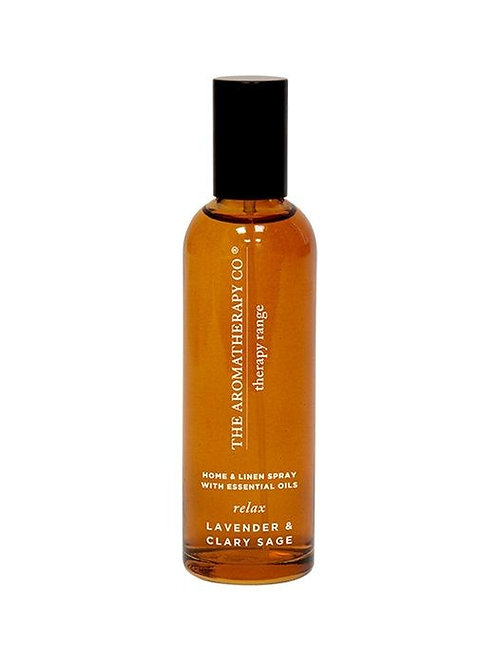 Therapy Spray Relax - Lavender & Clary Sage (100ml)