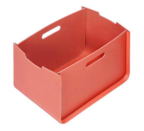 RUDI Onda Basket Rectangular, Medium