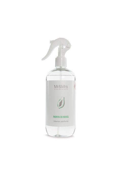 Blanc Spray - Papaya Do Brasil (500ML)