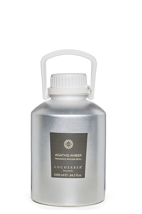 Locherber Skyline Collection - Agathis Amber Refill (2.5L)