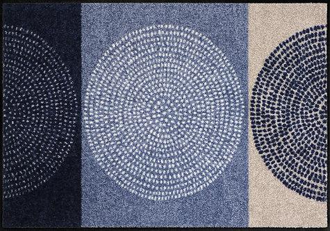 Salonloewe Floor Mat Design - Nestor Denim