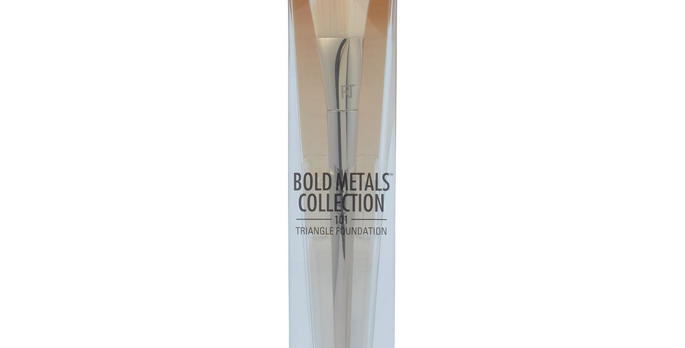 Bold Metals Collection - 101 Triangle Foundation