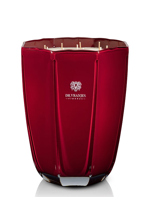 Dr. Vranjes Melograno Candle - Red Tourmaline (MAXI)
