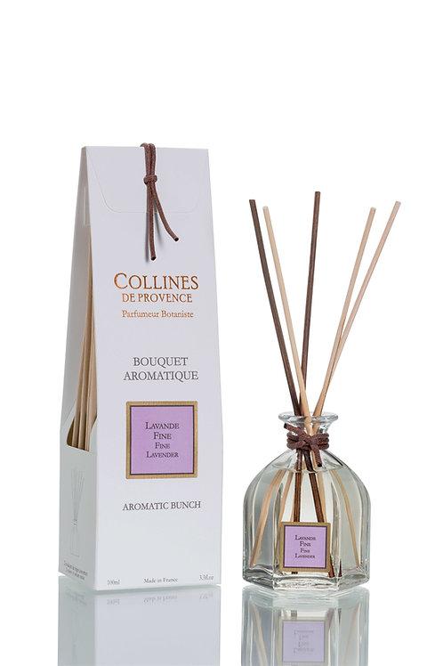 Fine Lavender - Aromatic Bunch Diffuser (100ml)